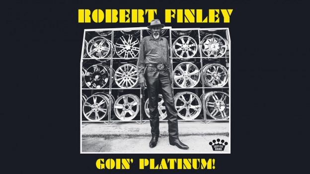 L'album da Robert Finley