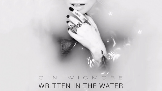 Cover da la single da Gin Wigmore