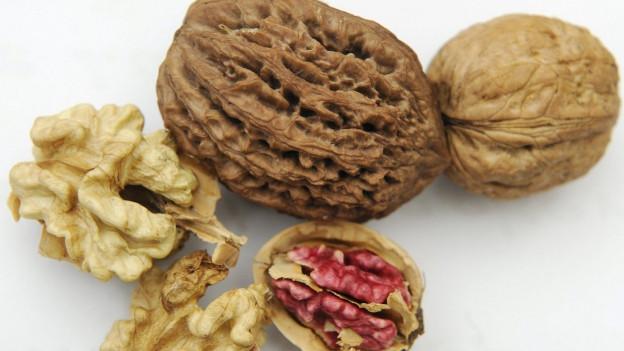 20 grams nuschs - recept per buna sanadad