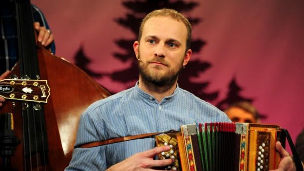 Musicant dal Toggenburg