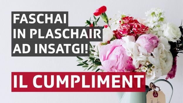 cumpliment