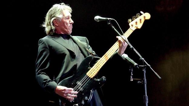 Roger Waters da la gruppa Pink Floyd