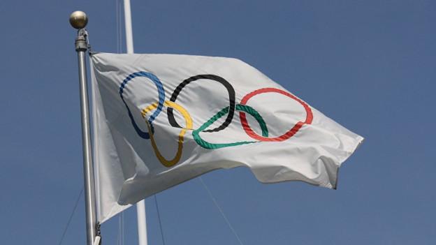 La bandiera uffiziala serva era sco bandiera neutrala.