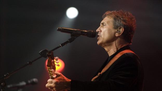 In dals musicists ils pli enconuschents da la Grecia