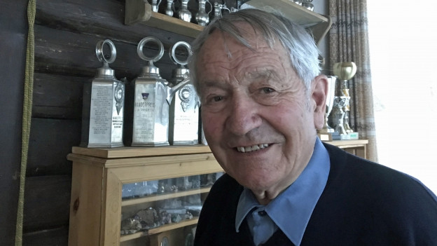 Rudi Cadisch.
