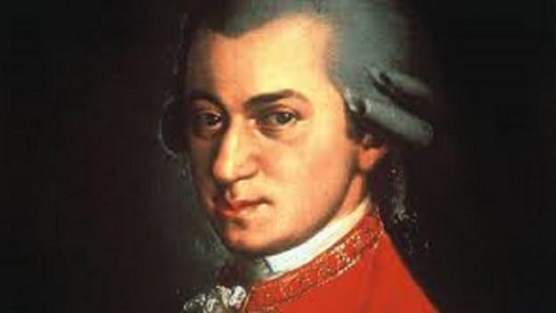 Wolfgang A. Mozart (1756-1791).