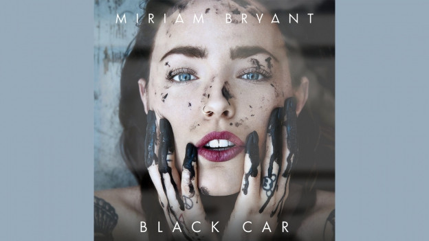 Cover da la single da Miriam Bryant «Black Car»