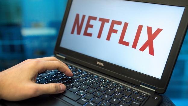 Il dumber d'abunents da Netflix crescha ad in crescher.
