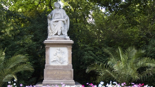 Franz Schubert ha cumponì tschintg versiun da la chanzun «Die Forelle»