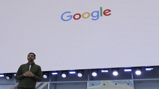 La software cul num «Duplex» è la nova innovaziun da Google.
