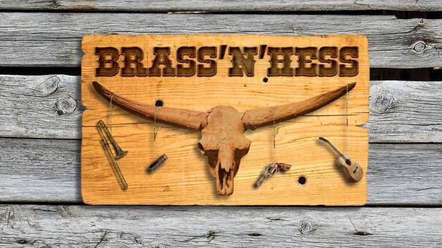 Logo dal project Brass'N'Hess