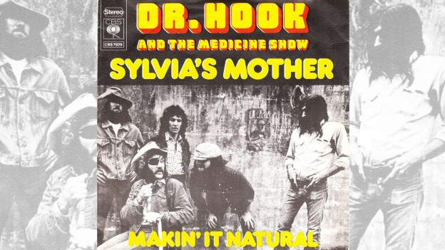 Cover dal album da Dr. Hook