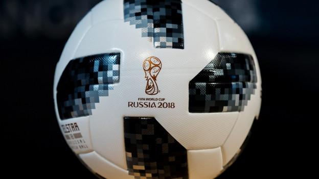 «Telstar 18» - la balla per il campiunadi mundial da ballape en Russia