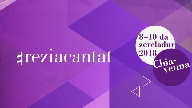 Rezia cantat - Festa da chant chantunala a Chiavenna