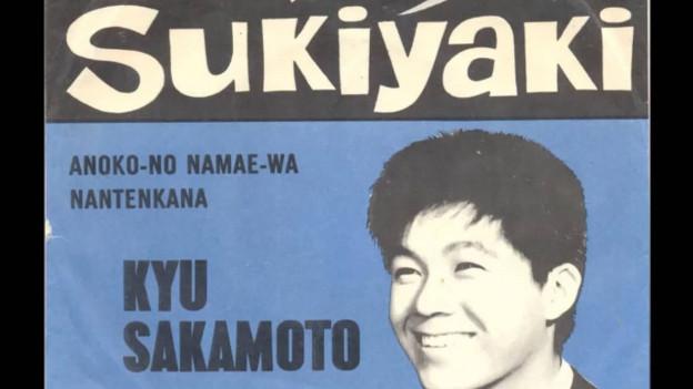 Ses hit è: Sukiyaki