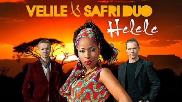 els chantan la chanzun «Helele»