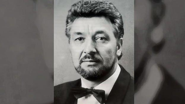 Il chantadur d'operas Gion Jäger (1996)