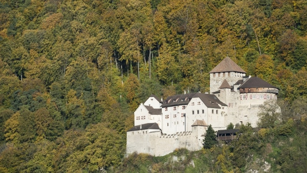 Chastè da Vaduz