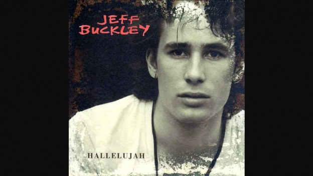 Cover da la single «Hallelujah» da Jeff Buckley