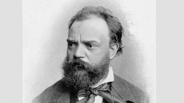 Antonin Dvorak (1841-1904) - il «Brahms da la Boemia»
