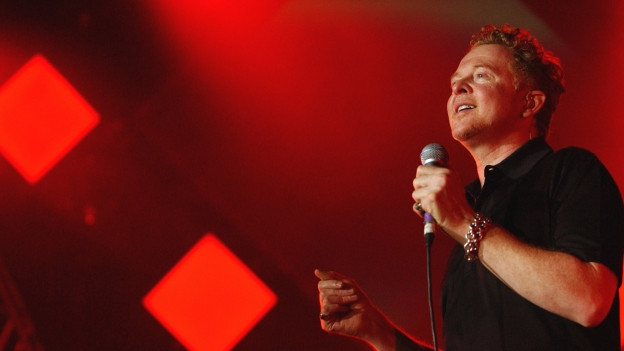 Simply Red, la band da Manchester