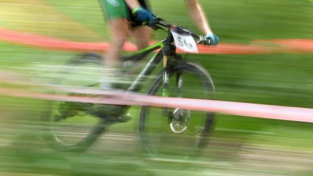 Cross Country è ina disciplina dal mountainbike.