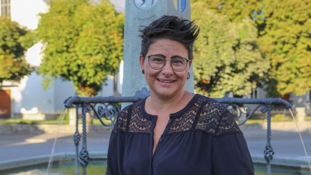 Jeannette Dalbert-Caviezel.