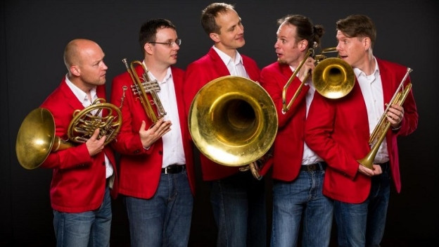 Philharmonic Brass Zürich - Generell 5