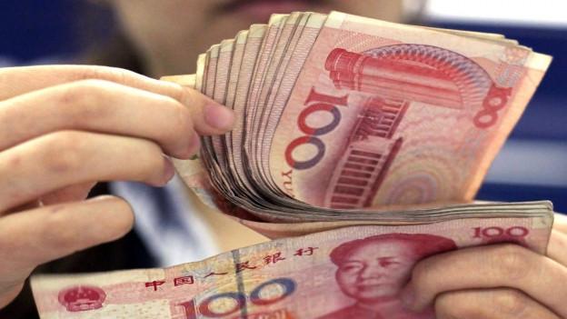Ils pli blers novs milliardaris hai dà l'ultim onn en China.