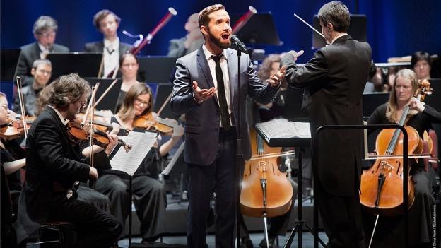 REMAS - il concert cun Mario Pacchioli