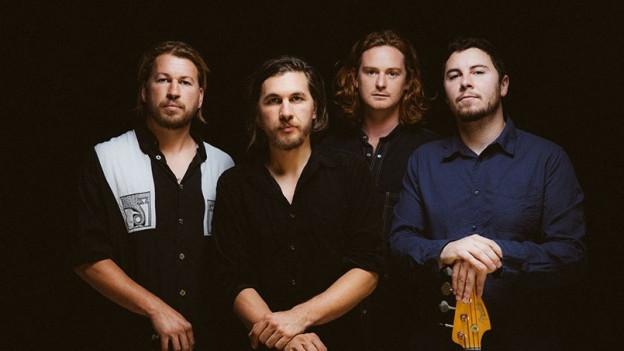 La band da soul da Melbourne