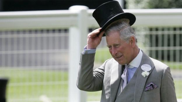 Prinzi Charles festivescha oz ses 70avel.