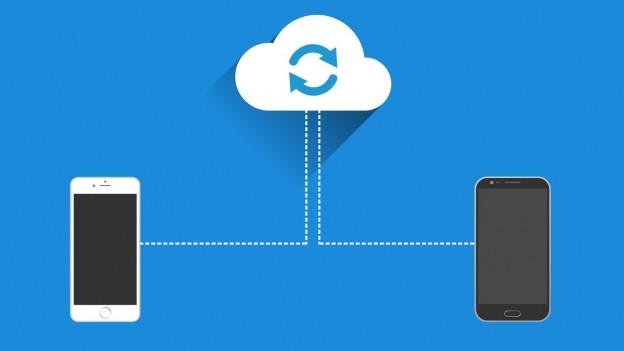 Telefonins e la cloud