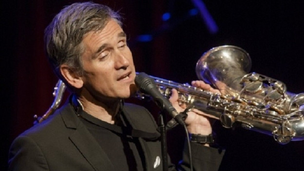 live dal Festival da jazz a San Murezzan