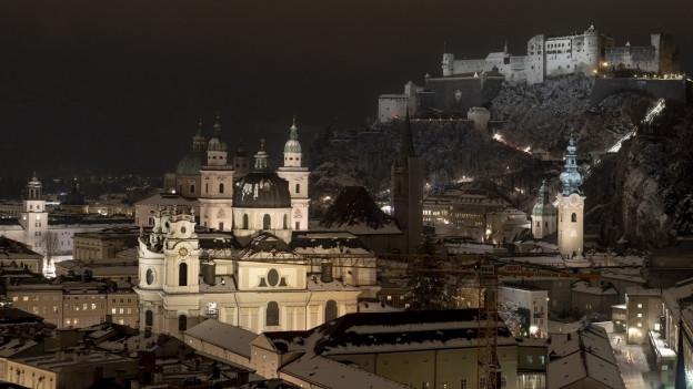 La baselgia San Niclà a Salzburg è la tgina da «Clara Notg»