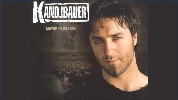 Cover da l'album Maybe in Heaven da Daniel Kandelbauer