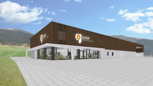Visualisaziun da la firma nova a Pignola