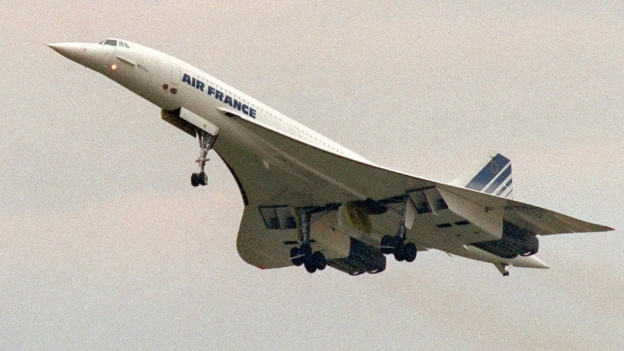 La Concorde - in aviun extraordinari che n'ha dentant betg gì il success giavischà.