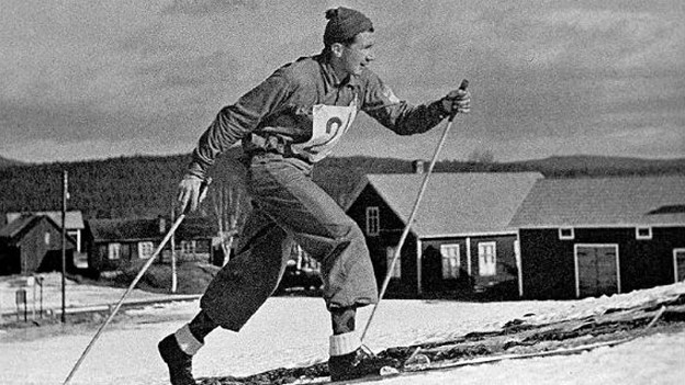 Nils Emanuel Karlsson ha gia gudagnà aur als gieus olimpics e bronz al campiunadi mundial.