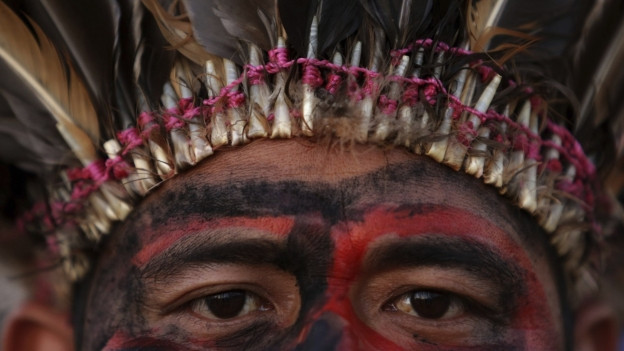 L'onn da las linguas indigenas