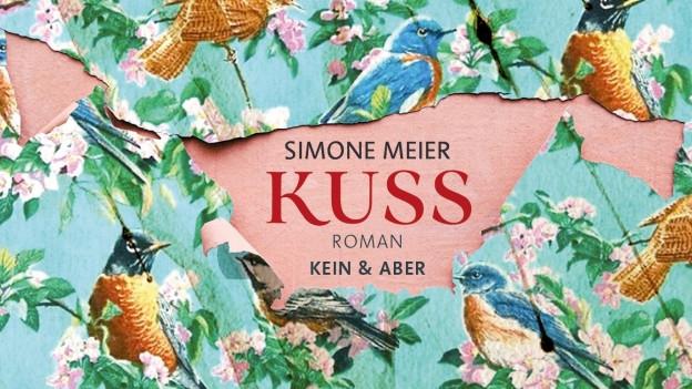 Kuss da Simone Meier