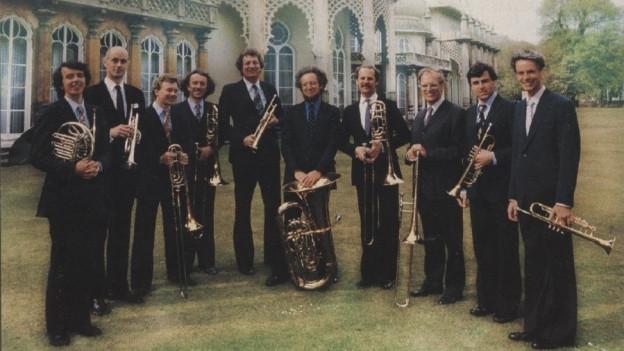 Philip Jones Brass Ensemble