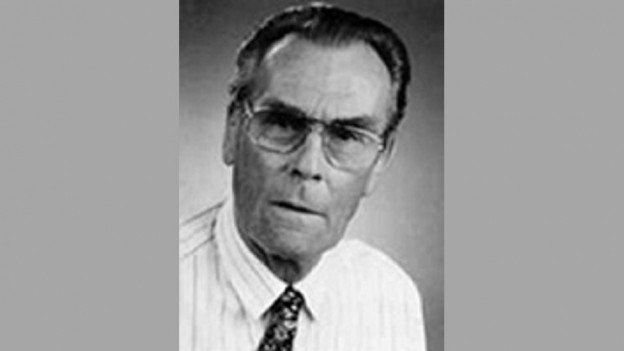 Il musicist e cumponist Emil Alig (1924-2009)