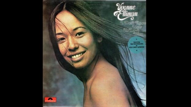 Cover da la single «I Don't Know Cover da la single «I Don't Know How To Love Him» da Yvonne EllimanHow To Love Him» da Yvonne Elliman