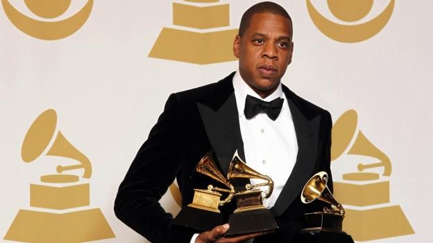 Jay-Z ha gudagnà 22 grammys