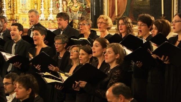 Chant e musica tar RTR - atgnas producziuns