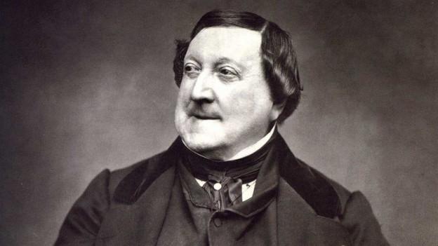 La bella Italia in musica: Rossini, Verdi, Donizetti