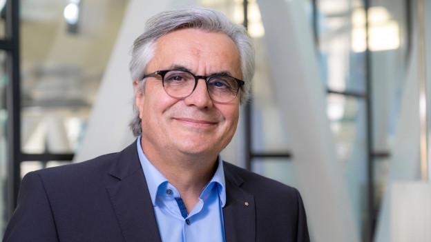 La fin da settember chala Alois Vinzens sco CEO e banduna la BCG.