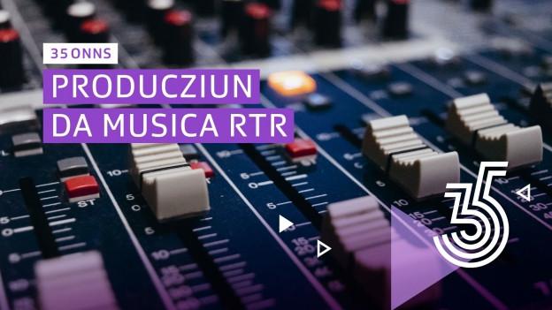 RTR e la musica indigena
