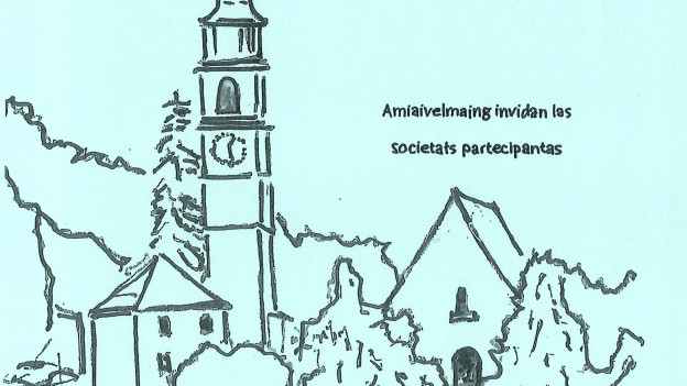 Concert d'advent a Ftan